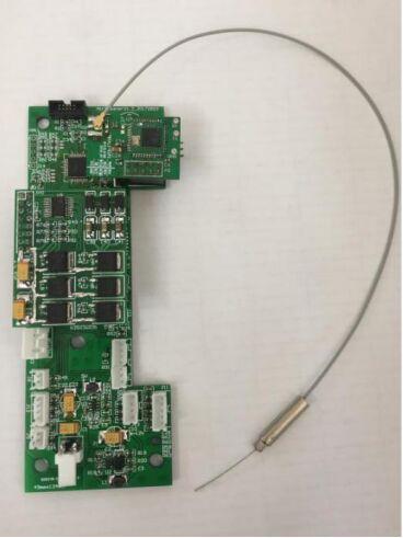 P20 净化器控制板